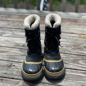 Woman's Sorel Caribou Boot size 7